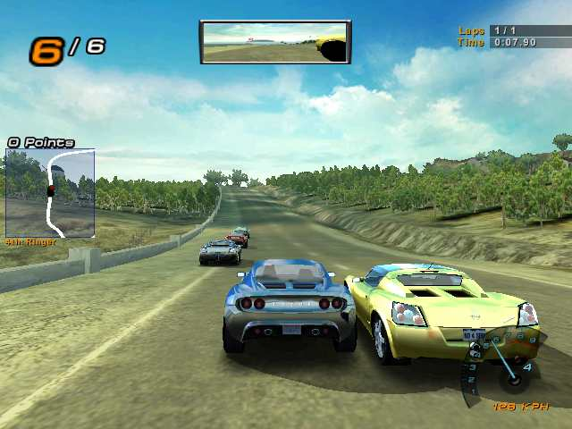 Image result for need for speed hot pursuit 2