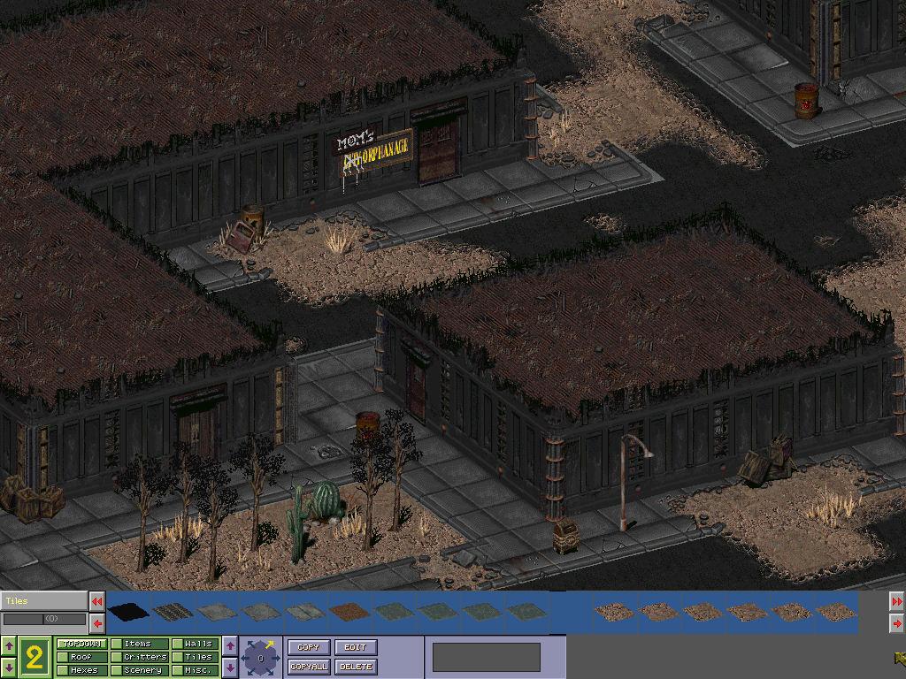 Fallout 2 restoration project 2 3 3