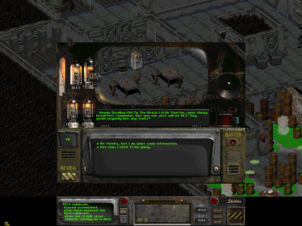 Fallout 2 Restoration Project – Wonderful Image Gallery
