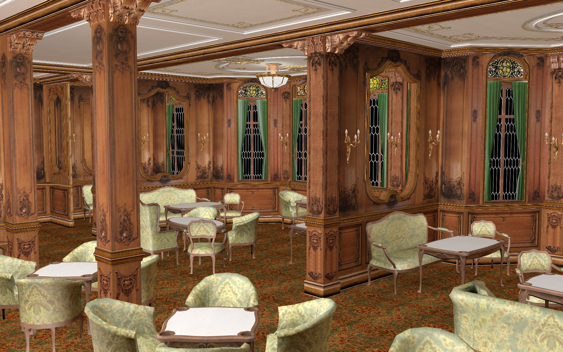 new textures for lounge image mafia titanic mod for mafia the report rss new textures for lounge view original