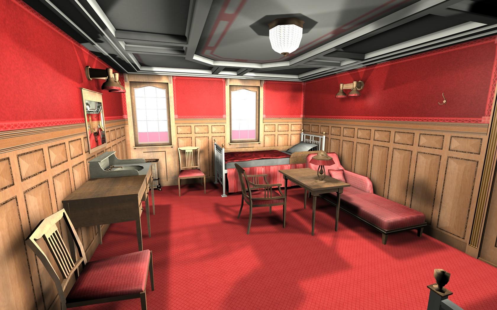 B57 renovated image - Mafia Titanic Mod for Mafia: The ...