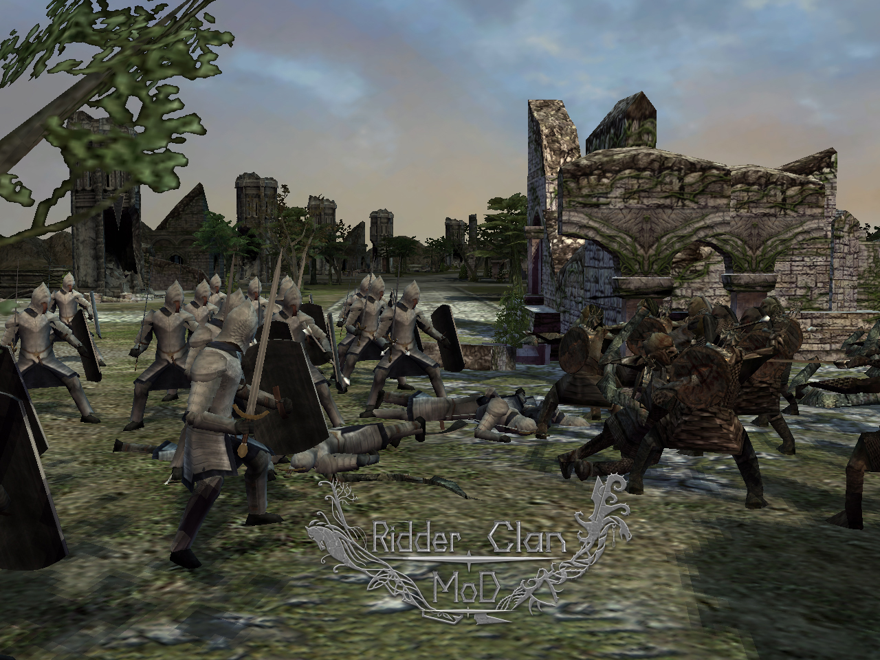 Lord Of The Rings Game Ideas