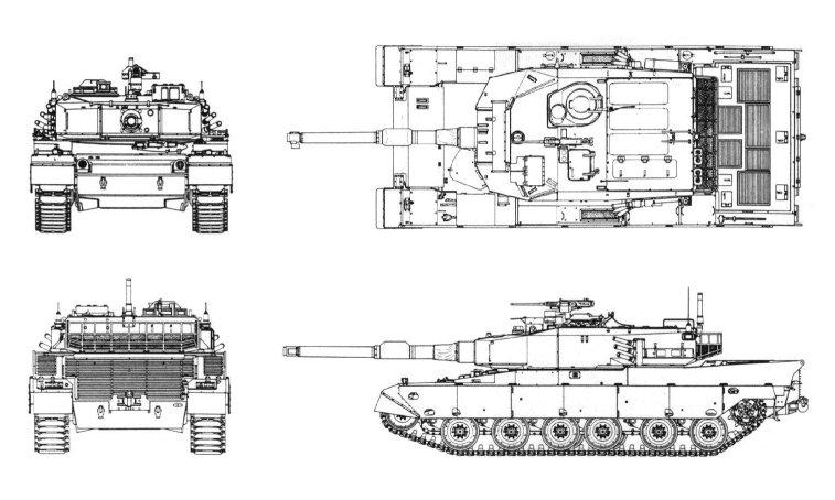 The final nod heavy tank design image project evans mod for Cistern plans