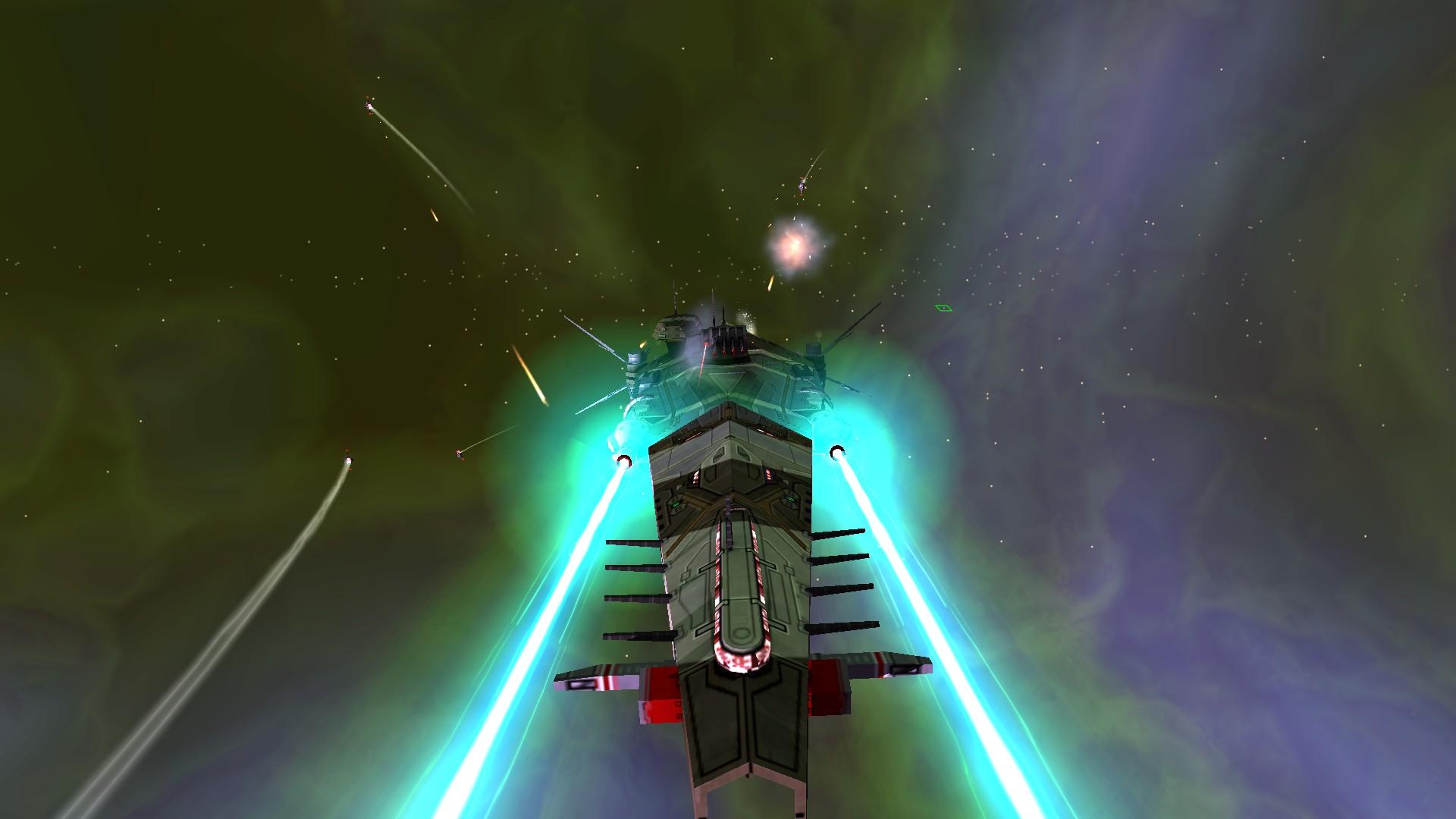 Frerrn destroyer