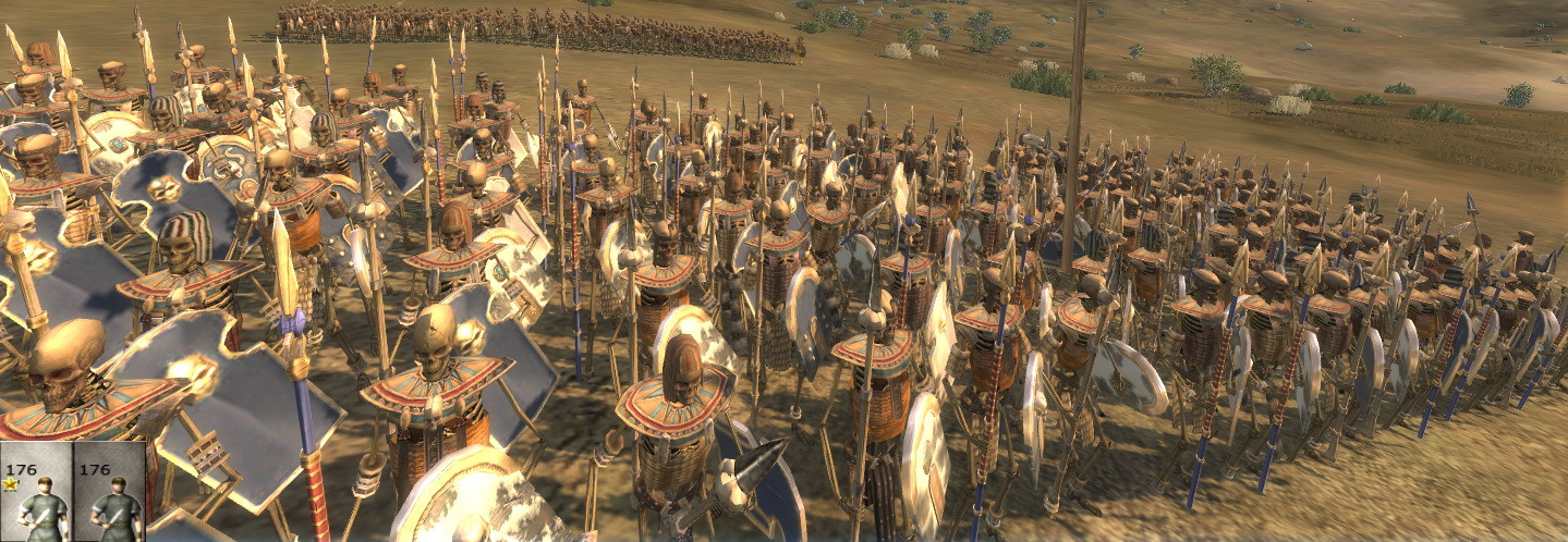 Empire Total War 1.6 Patch