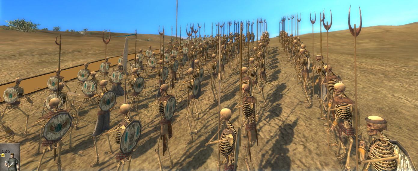 how to make da hoards warhammer yotal war