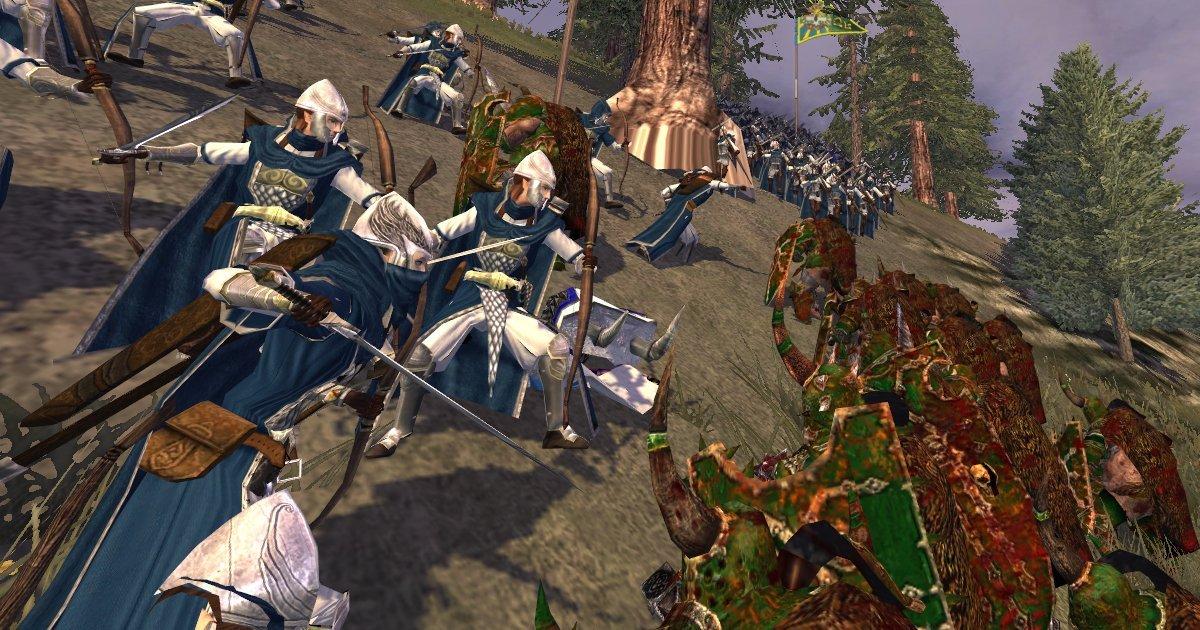 Warhammer Total War 2 Empire Mods {Nhs Alumni}