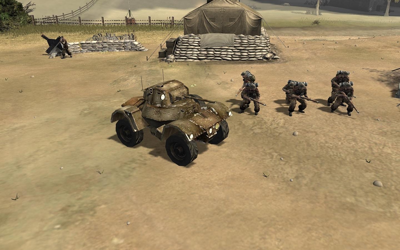 Blitzkrieg Mod Торрент