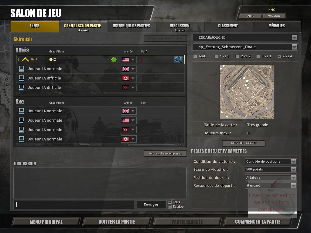 Relic New Patch News Nhc Mod For Company Of Heroes Mod Db