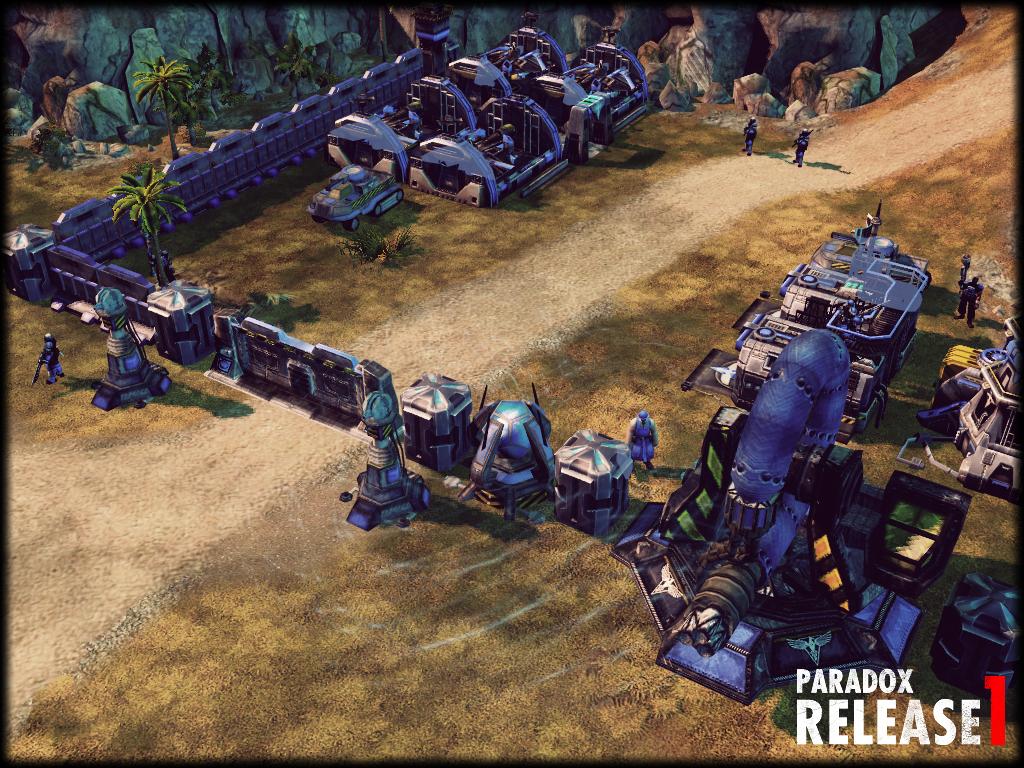 моды на Red Alert 3 скачать - фото 3