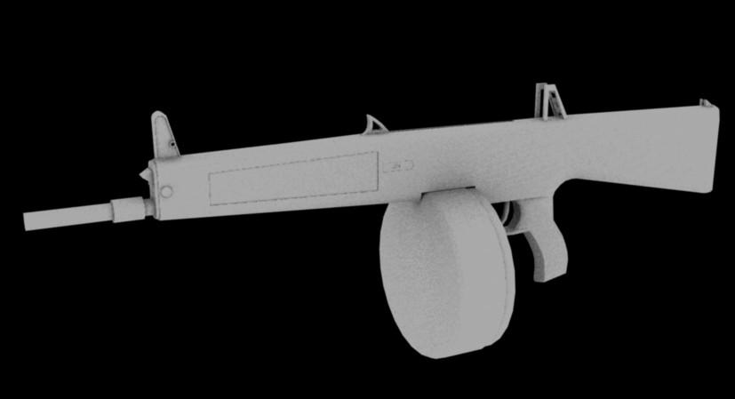 AA-12 image - Biocore Mod for Half-Life 2 - Mod DB.