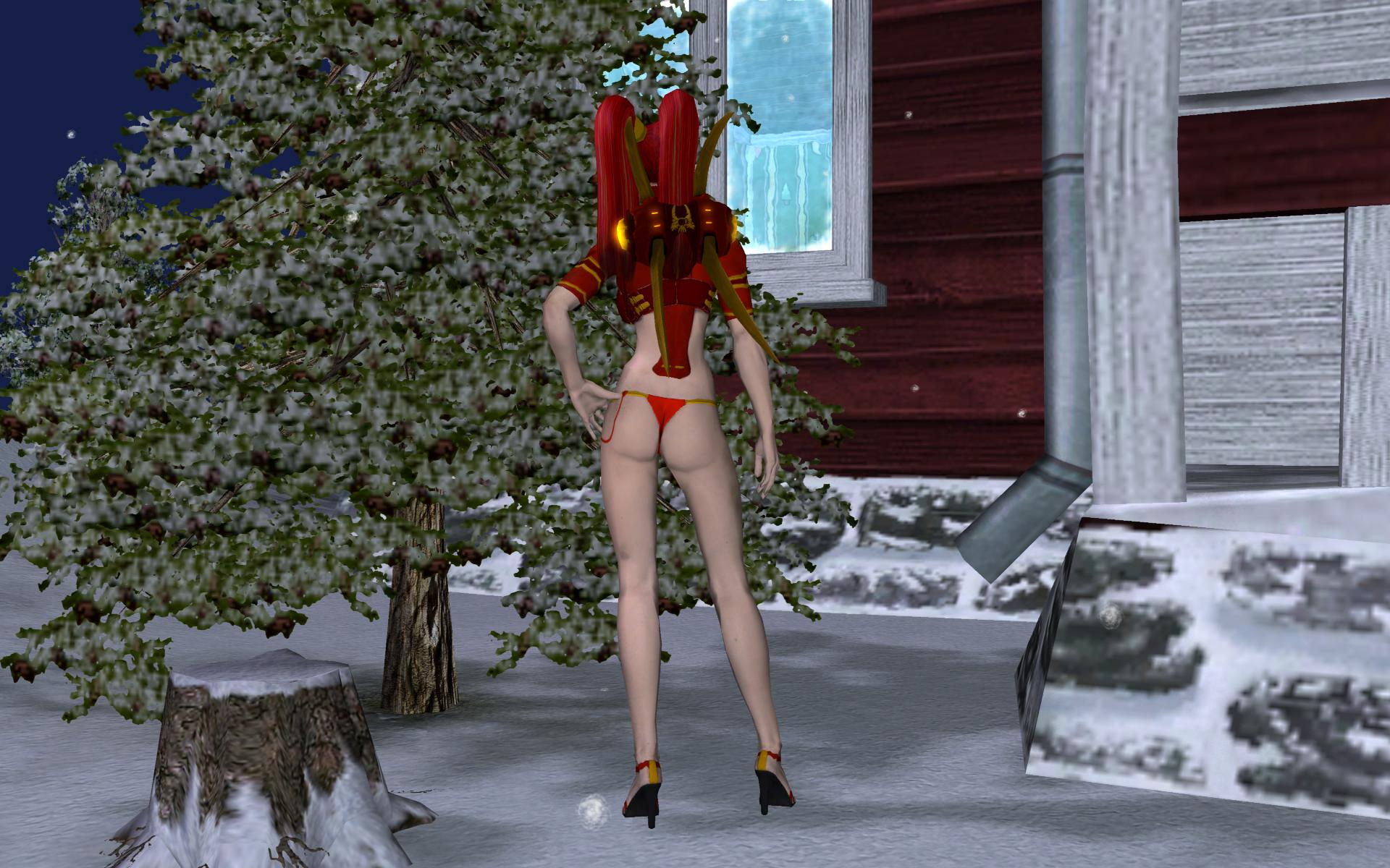 Sacred 3 nude mod hentia videos