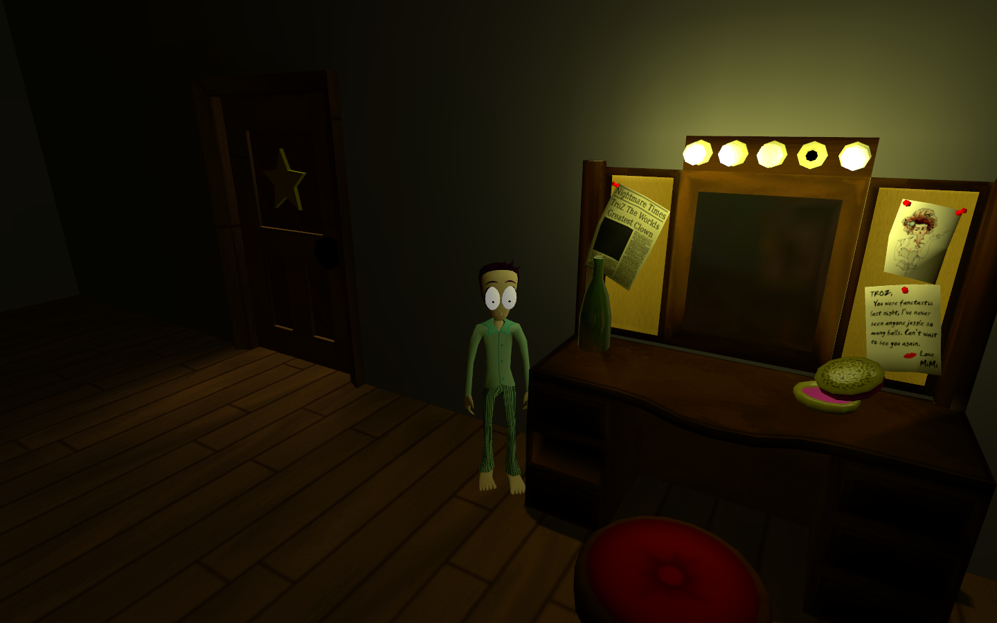 lights in bedrooms in the dressing room image the nightmare chronicles mod 12126