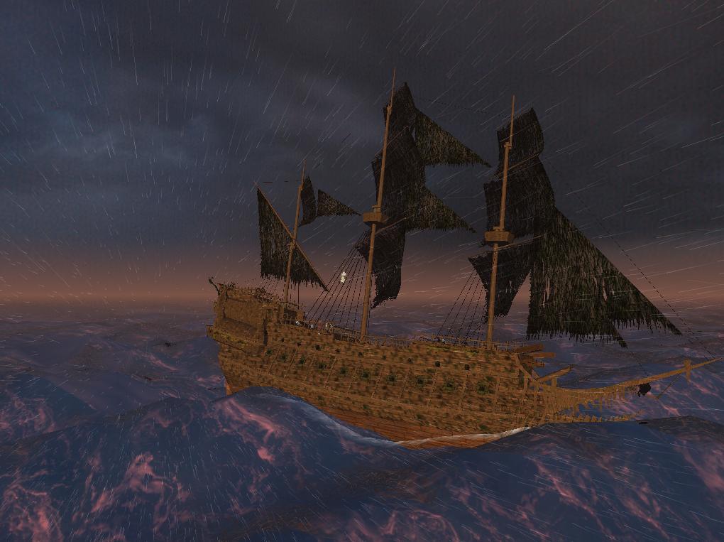 Sea Dogs Combined Mod