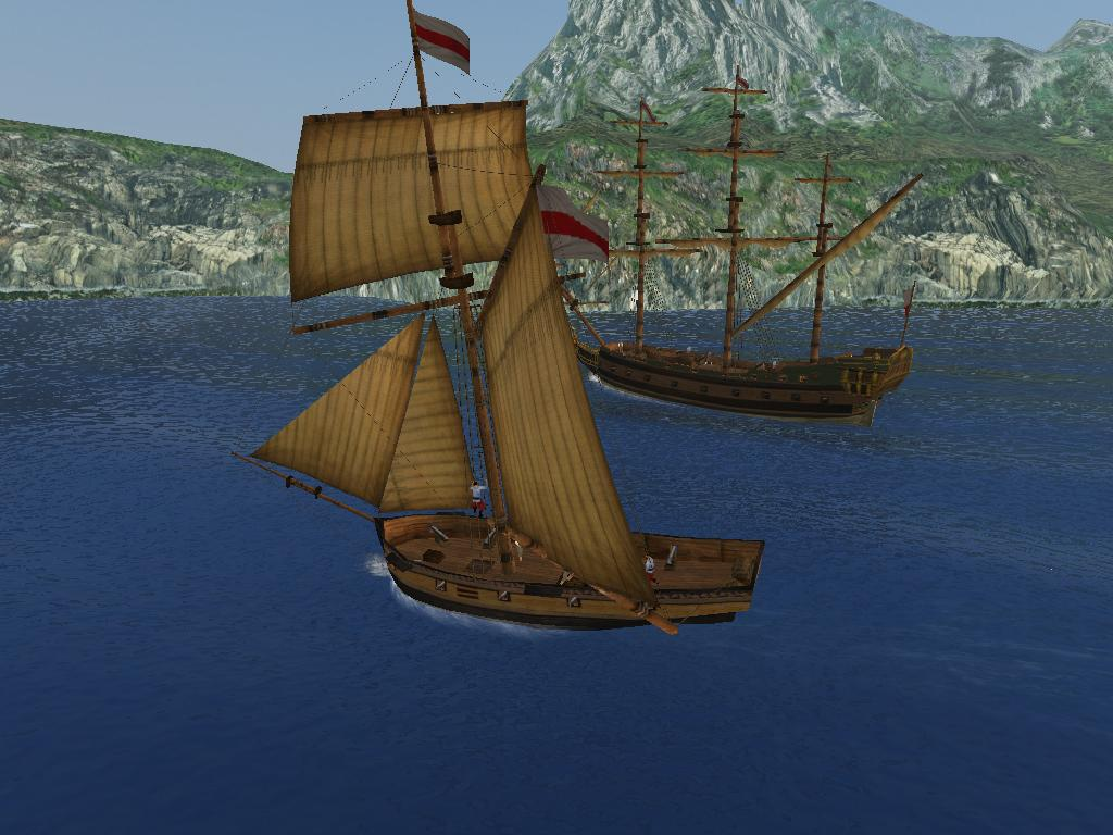 SolvedAge of Sail II 150 patch Completely Uninstalled