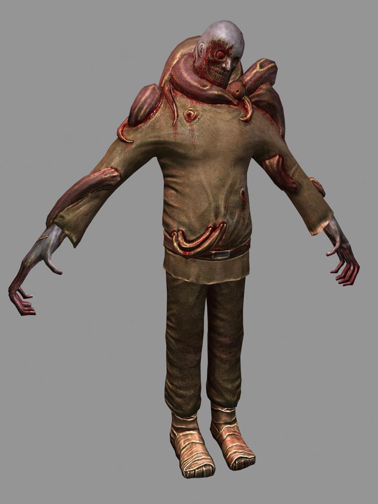 Half Life 1 Zombie Mod Скачать Игру - фото 11