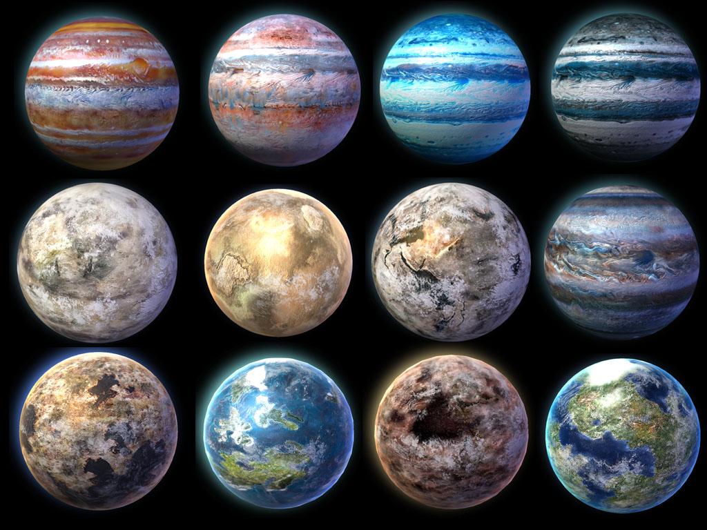 war planets - photo #38