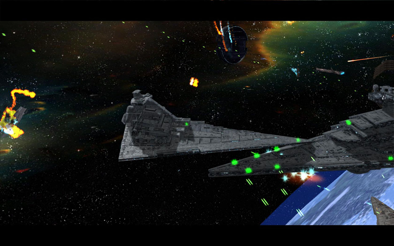 Star wars: empire at war – yoden mod advanced v. 1. 0 – 4gamez. De.