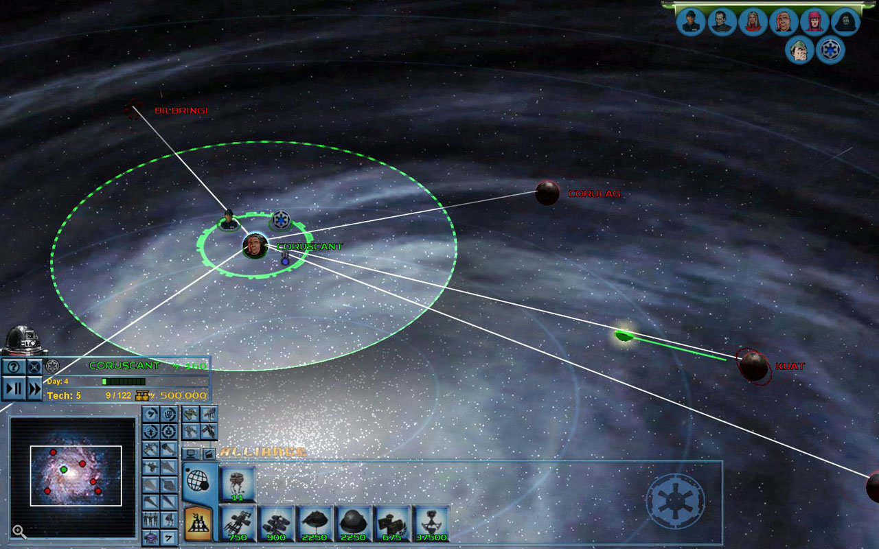 Unlocking the planets