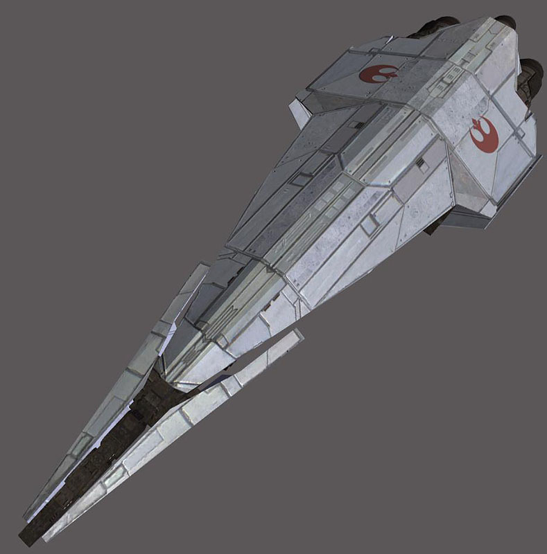 Galaxy Quest Ship Designs: The Galaxy's Starship Emporium