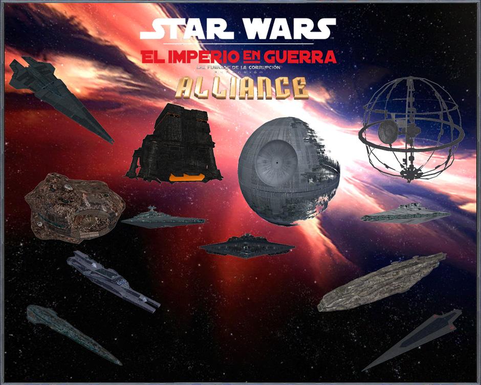 Star Wars Empire At War Mods Clone Wars 34