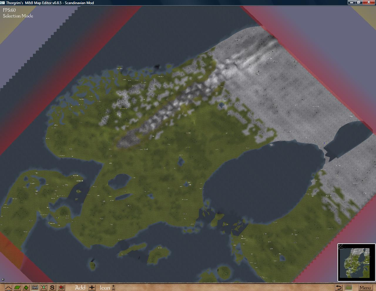 Mount and blade warband editor map best blade 2017 mount and blade warband persistent world advanced ming the tools of trade map editor gumiabroncs Choice Image