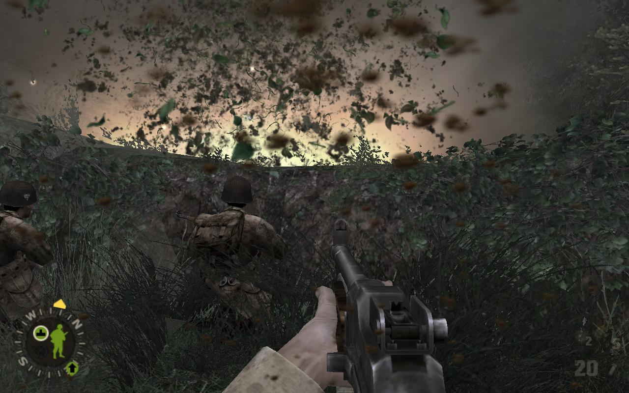 hollywoodfx mutator for brothers in arms image - mod db