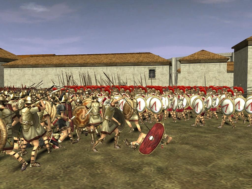 rome total war diadochi mod