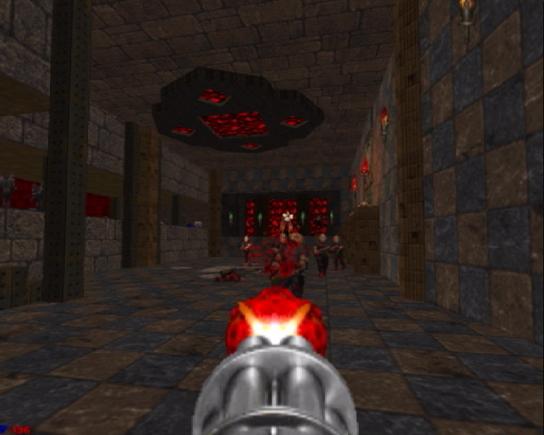 LIKE HELL mod for Doom III - Mod DB
