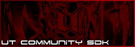 UT Community SDK
