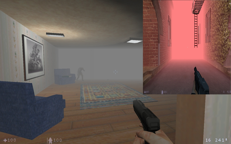 Opengl Fog Test image - Go-Mod for Half-Life - Mod DB
