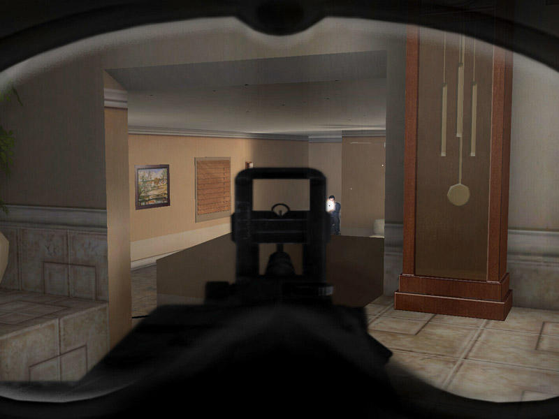 Raven Shield 2 0 is back! - Games - Facepunch Forum