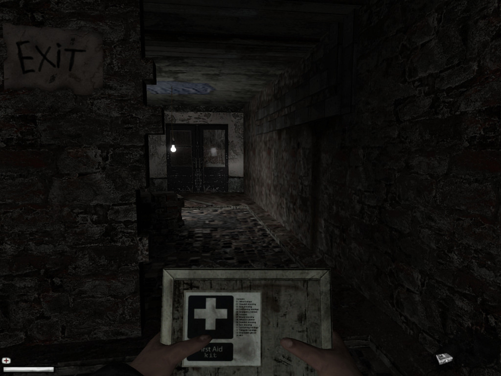 Our new coder ! news - Grey mod for Half-Life 2: Episode Two
