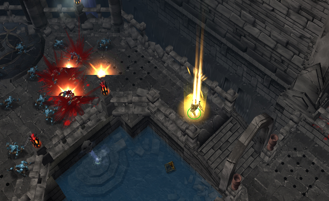 Warcraft 3 angel samurai z - 44197