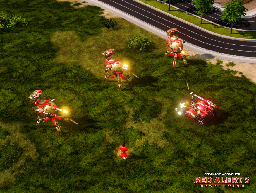 Reaper Autocannons