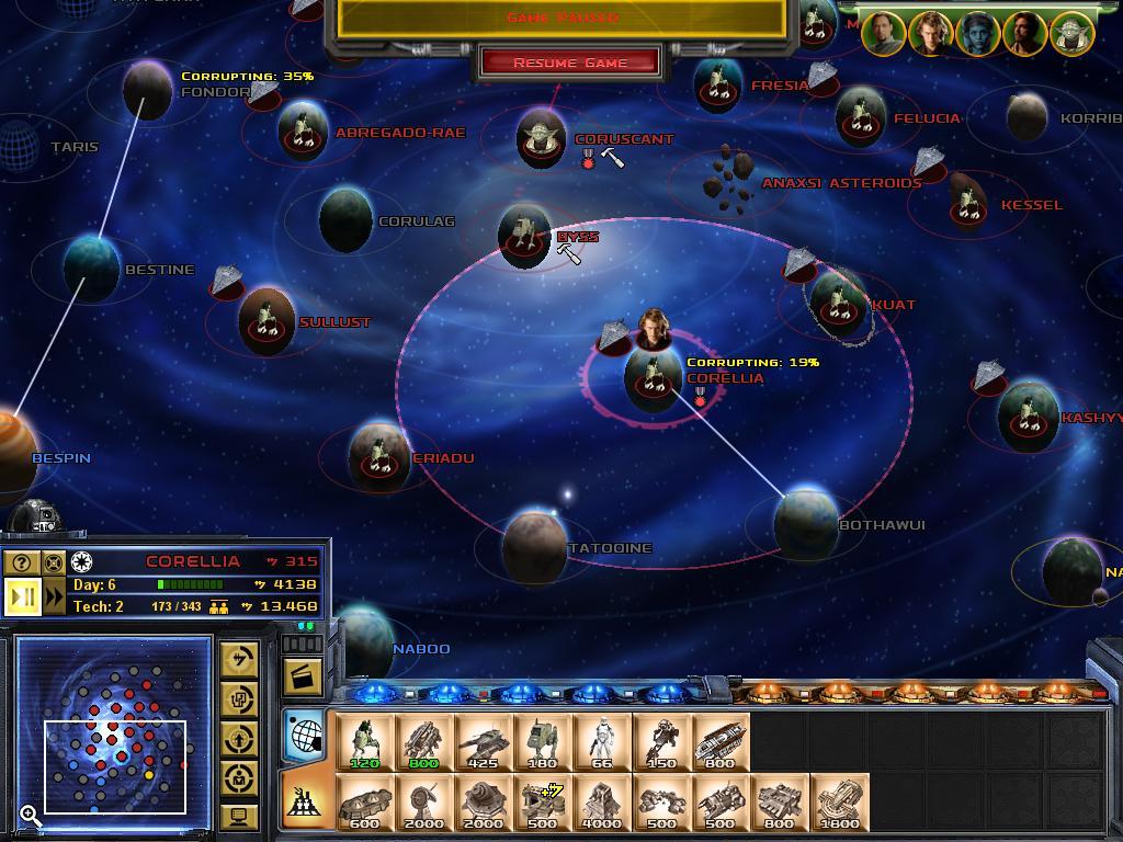 скачать игру star wars empire at war clone wars через торрент