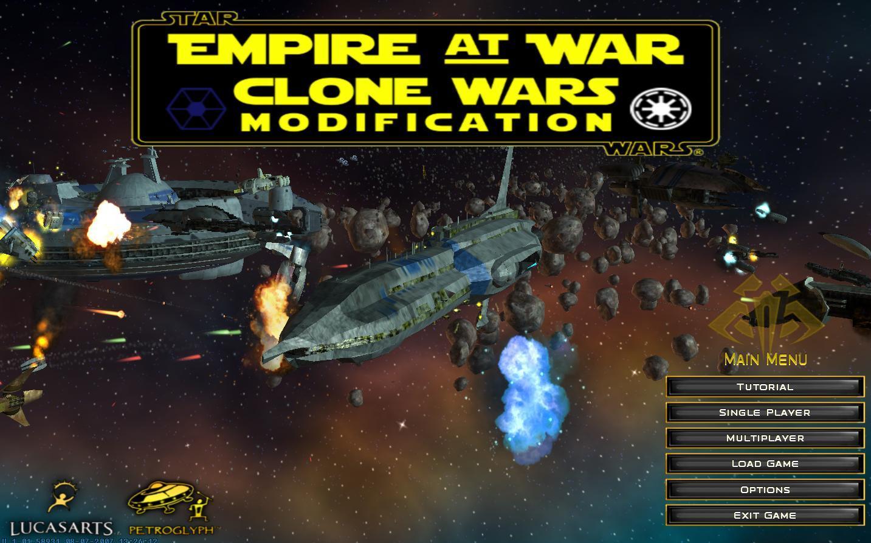 стратегия star wars republic at ar