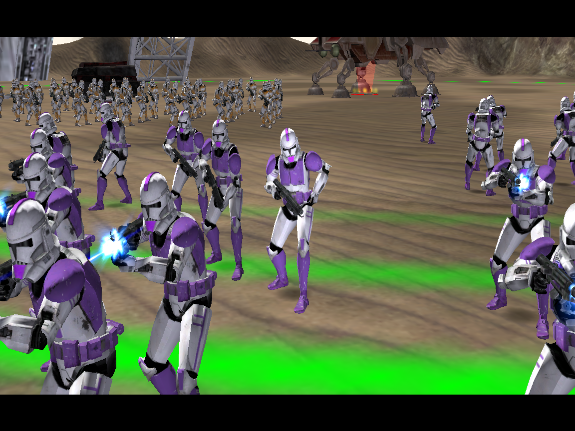 Age Of Empires 2 >> Star Wars Legends will be the name given to ..... image - Mod DB