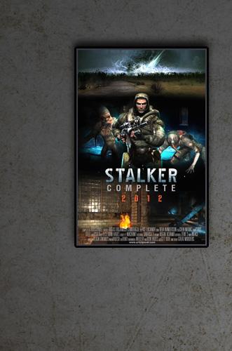 STALKER Complete 2012
