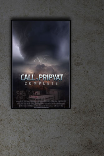 Call of Pripyat Complete
