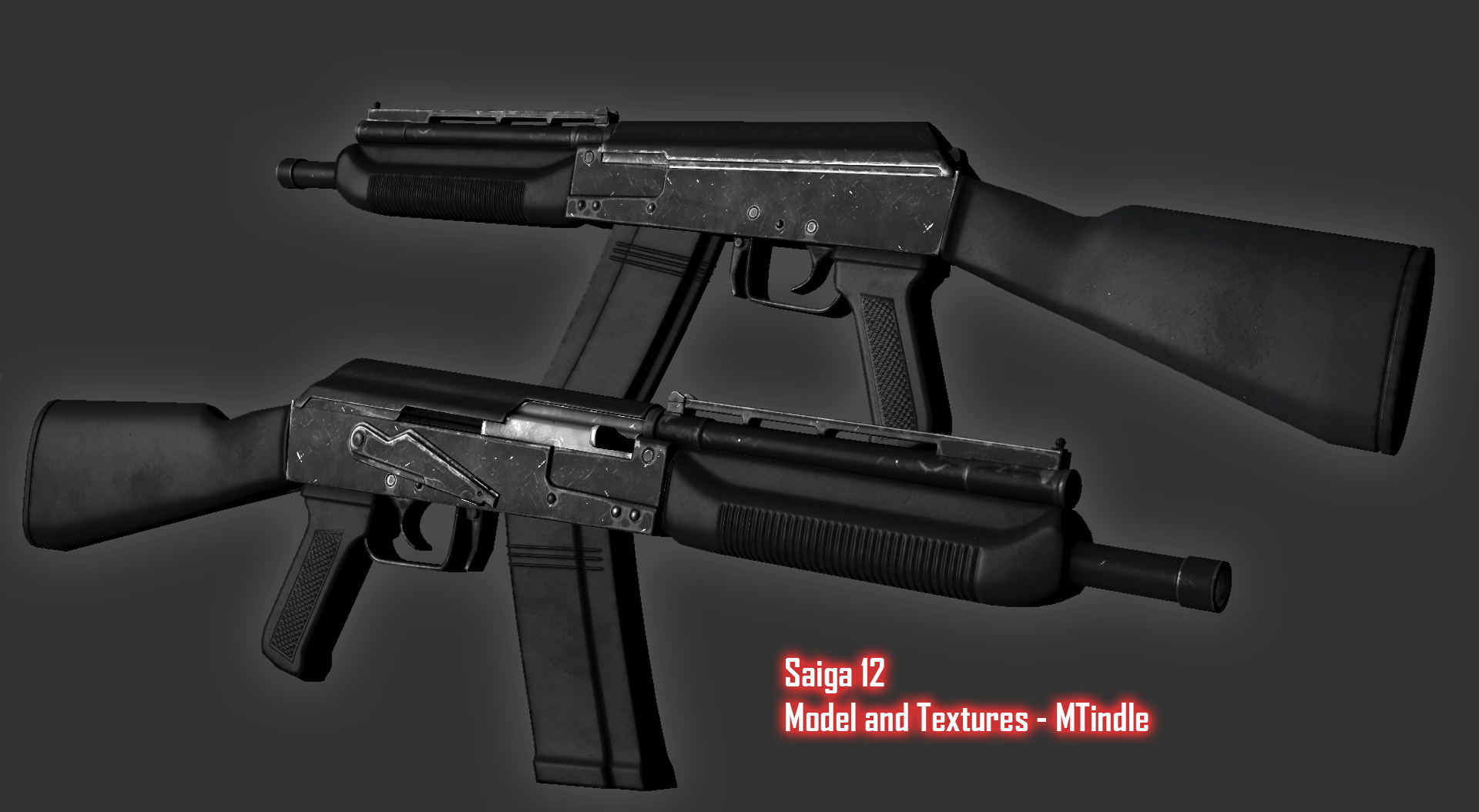 Sten mk. II image - L.U.R.K. mod for S.T.A.L.K.E.R. Shadow