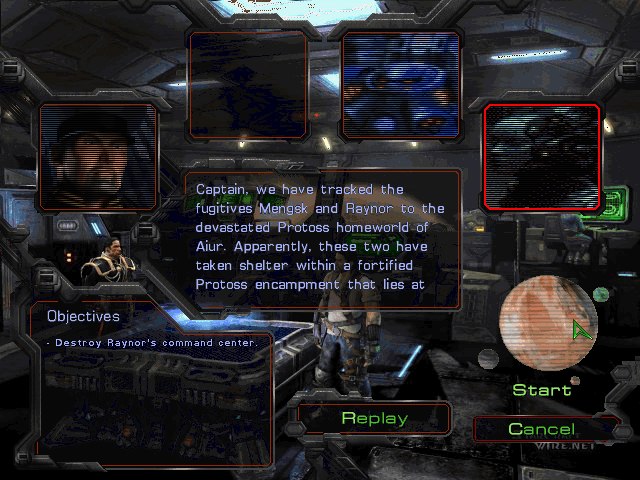 1L 介绍、使用说明和下载地址 2L 放置关于MOD的视频和大量MOD截图 【介绍及使用说明】(必读) 此款独立MOD为国外星际骨灰级玩家制作,从单位模型、游戏背景到游戏地图都参照《星际争霸2:自由之翼》制作,甚至连游戏音乐也换了新的,应该说很不错了。1月29日更新,在星际2BETA解密和正式版到来的漫长等待中,分享给国内玩家,如果觉得不错,请到以下站点支持这位高手。 作者博客专题(需翻墙):