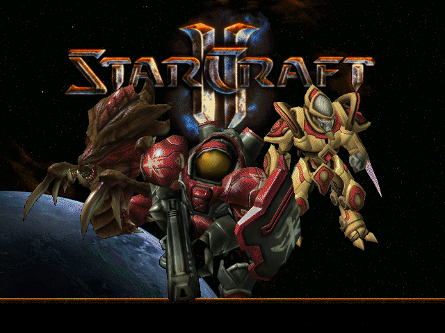 Starcraft Graphics Mod