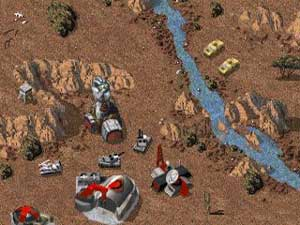 C Amp C Gold Crazy Mod For Command Amp Conquer Mod Db
