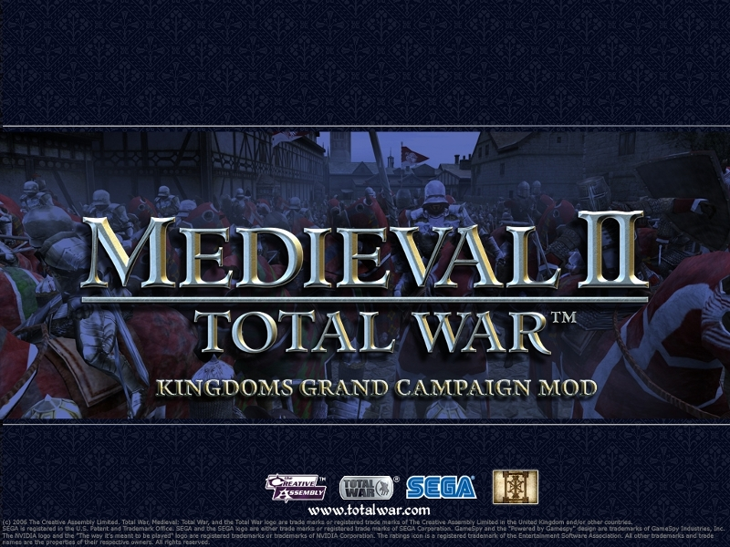 how to download medieval 2 total war kingdoms