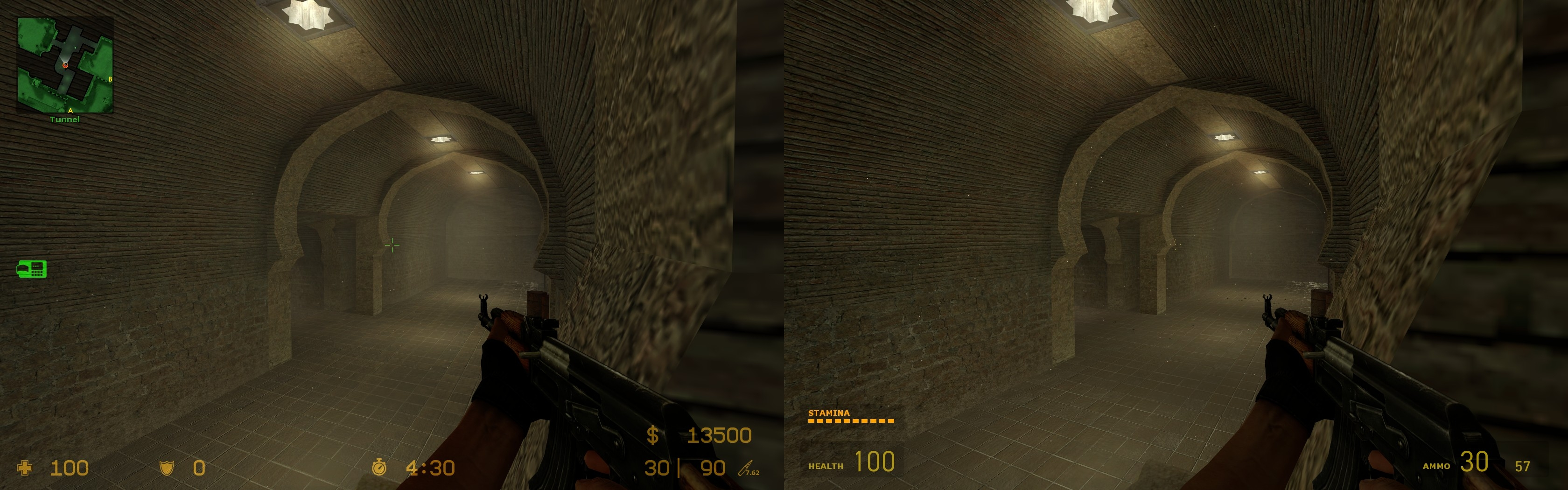 Counter Strike source Patch Download