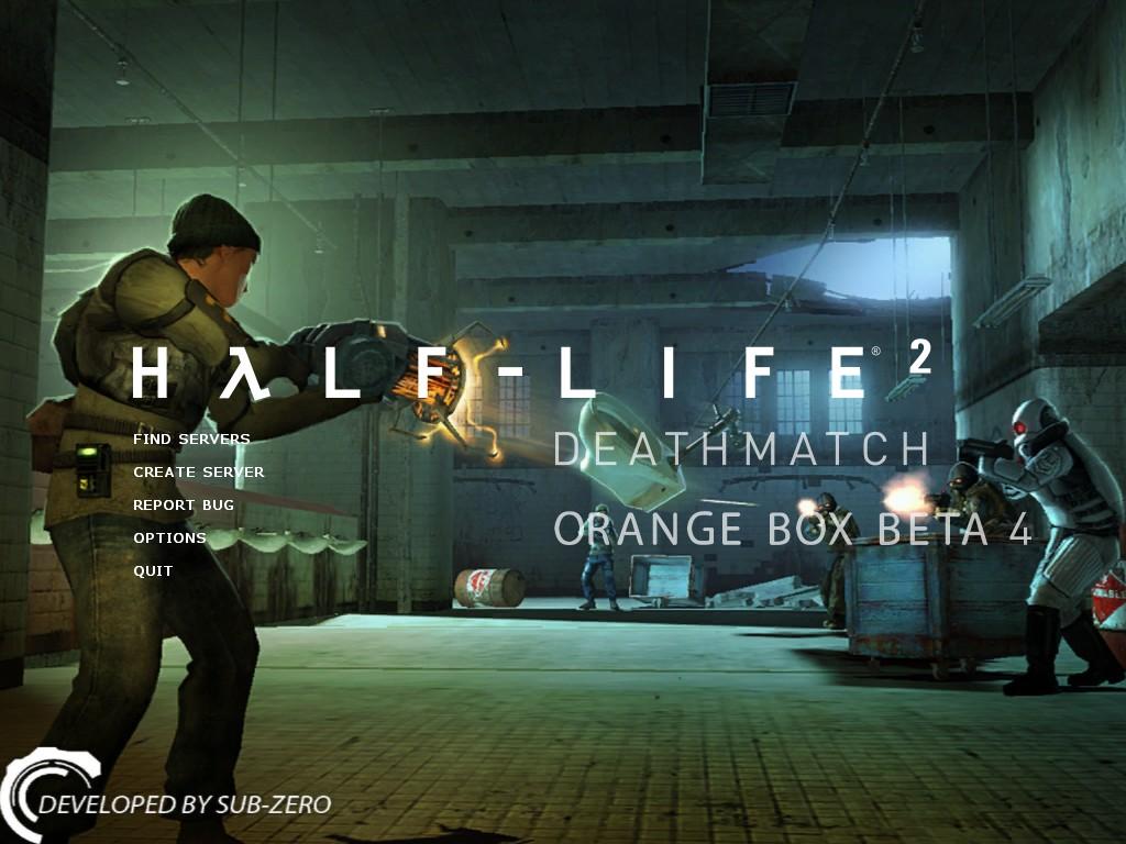 Steam community:: half-life 2: deathmatch.