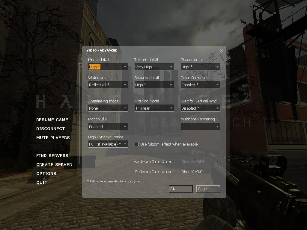 Half Life 2 Deathmatch Торрент.Rar