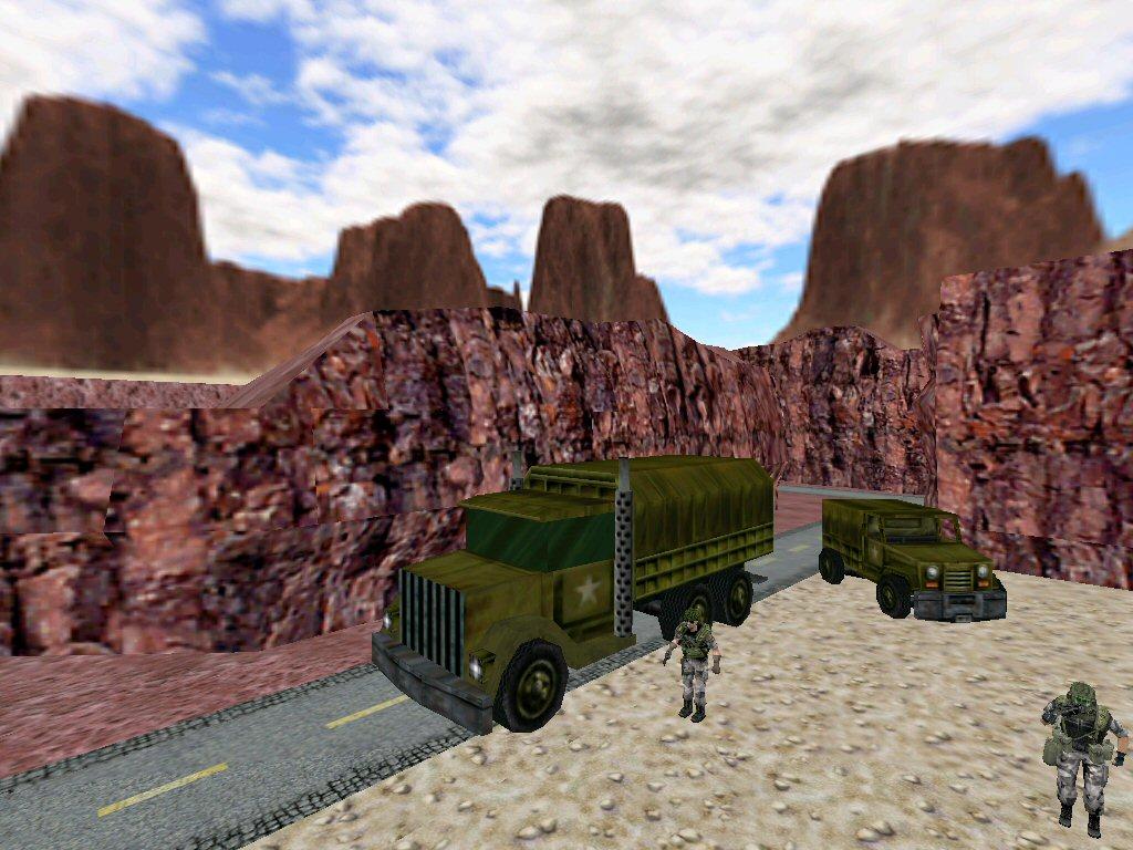 ~حصريـا~ تحميل الاصدار Opposing Force للعبة الشهيرة Half-Life  Op4F50003