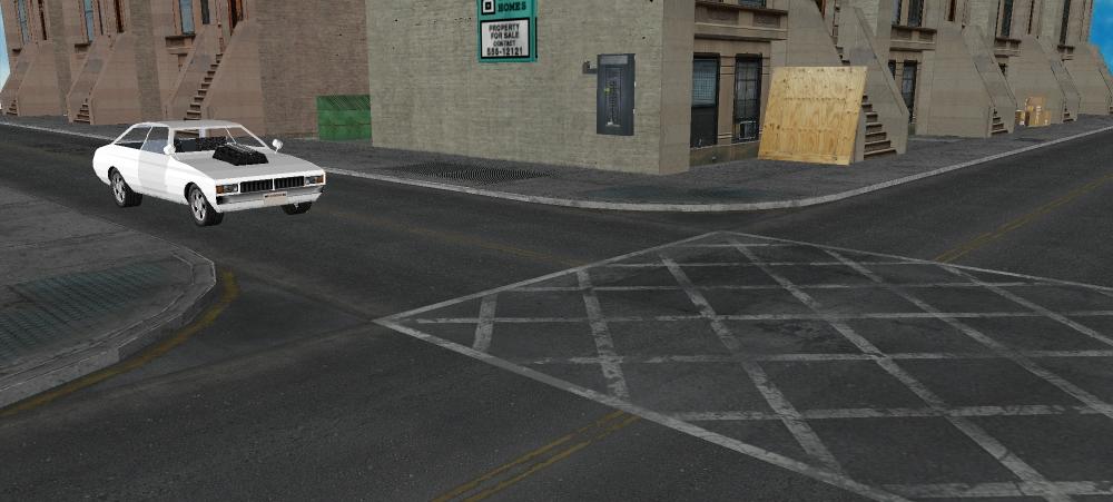 Grand Theft Auto Carcer City Mod Mod Db